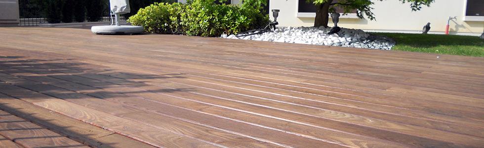 Prodotti pavimenti in legno per esterni - Pavimento terrazzo esterno ...